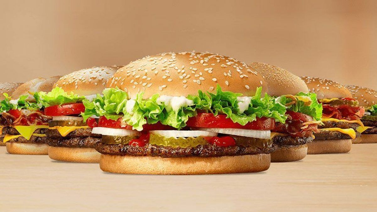 BURGER KING RECRUTE SUR MABLY !